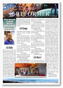 June Reformer 2016 A