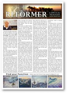 Reformer May 2016 A